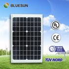 Best prices solar panel module 25w