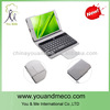 For Apple New iPad 3rd 4th 2nd Stand Leather Case Stand Leather Case Cover With Bluetooth Keyboard for iPad 3rd 4th 2nd