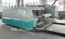 GIGA LX 608C screen printing machine