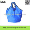 Special low price mini polyester long handle beach bag