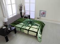 OTSU KEORI 2014 blanket wraps for adults