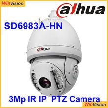 Dahua SD6983A-HN 3MP long distance IR PTZ dome cctv fine camera