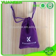 Top grade popular leather bag men velvet