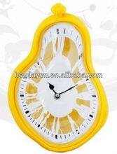 HOT - Dali melting wall clock(HH-9165M)