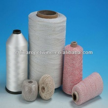 common recycled cotton yarn for towel