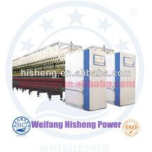 FA506 ring spinning machine
