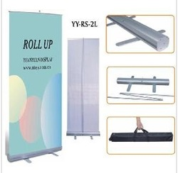 2014 promotion cheap aluminum roll up solar panels