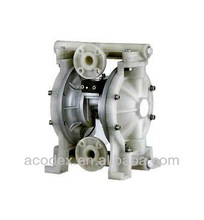"1"" PPG Air Operated Double Diaphragm Pump"