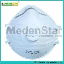 Dental mask / decorative medical face masks MS004
