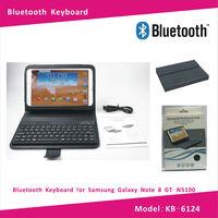 2014 new arrival bluetooth keyboard for Samsung Galaxy
