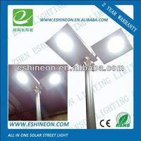 outdoor standing pole light/street lighting poles bracket