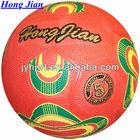 China colorful soccer ball