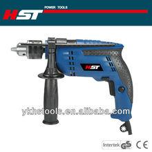 Hs1008 550 W 13 mm dewalt inalámbrico martillo brocas
