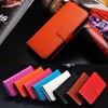 calf skin for iphone 5 wallet case,for apple iphone 5 wallet case