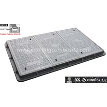 Supply plastic water surface box, plastic water meter cover