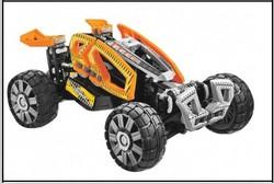 Rc Stunt Car RC Designer SDL Racers Monster