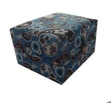 jewelry box fabric