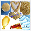 bulk pharmaceutical powder/pharmaceutical grade bulk powders/food grade gelatin 160 bloom
