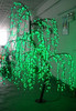 led weeping willow tree lighting decoration light