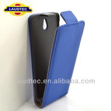 PU Leather Cover Case for Nokia Lumia 515, High Quality Flip Leather for Nokia Lumia 515 Cover Case