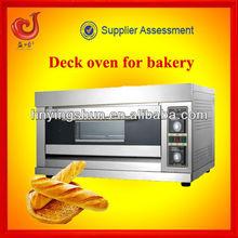 2014 new arrival bread oven gas oil