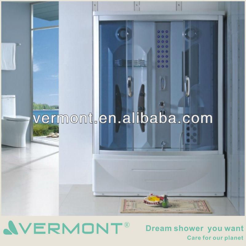 indoor portable steam shower room