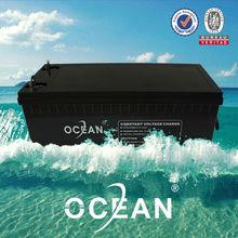 ocean solar battery 12v 150ah photovoltaic cells