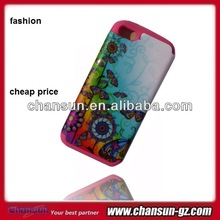 high quality 2in1 case for iphone 5c,many design