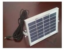 Mini Poly solar panel 1.5w-cutting cells