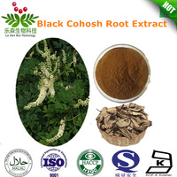 Pure black cohosh extract Triterpene Glycosides