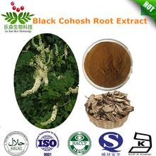 Pure black cohosh extract Triterpene Glycosides
