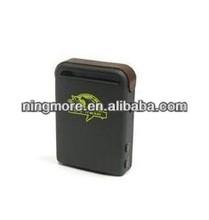 NOT MTK Realtime Original Thinpax TK-102 car tracker GPS/GPRS/GSM PERSONAL TRACKER
