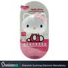 2014 Best Seller Toq Quality 3D 8000mAh Power Bank Hello Kitty