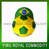 2014 Brazil World Cup Football Fans Cap