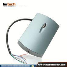 China RS-232 waterproof rfid card reader card reader and pin code access