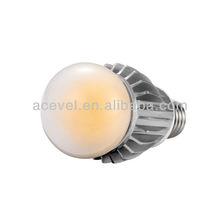 2014 new style aluminium A60 led bulbs lighting CE/FCC/SAA