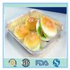 waterproof food aluminium container