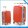 luggage suitcase trolley travel case bag