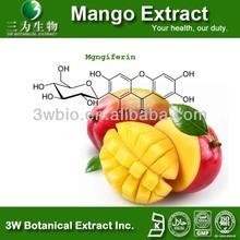 100% Natural Medical Grade Mango P.E. Supplier