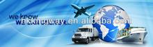 air cargo from shenzhen to Leeds Bradford