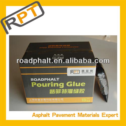 Roadphalt joint sealant for bitumen pavement