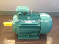 Y2 three phase induction used electric motor scrap