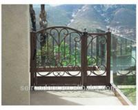 Iron Gates Designs