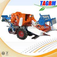 2014 TOP SALE mini rice combine harvester 4L-0.5F with CE,ISO9001