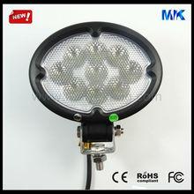 spot or flood beam IP 68 27W Off Road car accessory led lamp led ring light