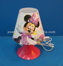 christmas party decoration mickey mouse lamp the supplies disney lamp