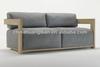 fabric sofa set HDS555