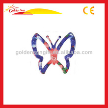 High Quality Aluminium Fancy Ornament Hooks
