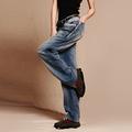 2013 parte superior el nombre de la marca hip hop diseñador de mujer sexy más el tamaño de los pantalones vaqueros