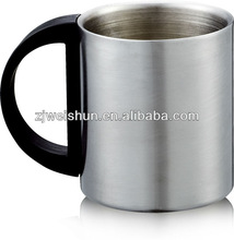 creative products metal/stainless steel cup for promotion gifts